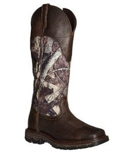 ARIAT Men's Hunting - Best Budget Snake Proof Boot