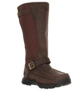 "Danner Men's Sharptail 17"" - Best Top Rated Snake Boot"