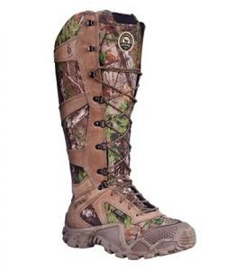 Irish Setter 2875 - Best Top Pick Overall Snake Proof Boot
