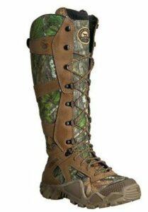 Irish Setter Women's Vaprtrek 1821 Knee High Boot