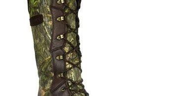 """Lacrosse Men's Venom 18"""" Waterproof Hunting Snake Boot"""