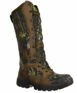 Rocky Waterproof Snake proof Hunting Boot: