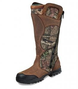 Thorogood - Best Hunting Snake Bite Proof Boot
