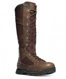 Danner Men's Pronghorn Snake Boot Side-Zip-M
