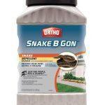 Ortho Snake B Gon Snake Repellent Granules, 2-Pound