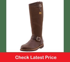 Chippewa Snake Boot Reviews