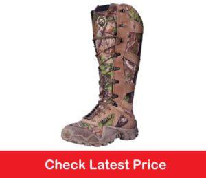 Irish Setter Vaprtrek Snake Boots Reviews