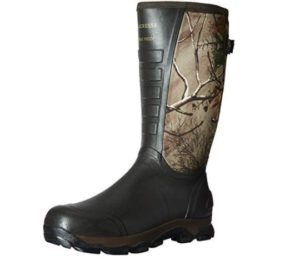 Lacrosse Snake Boots Review