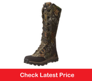Rocky Snake Boots Reviews