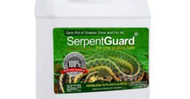 Serpent Guard Snake Repellent Reviews