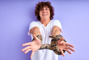 How to Overcome Fear of Snakes (Ophidiophobia